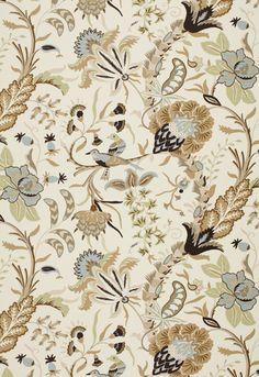 Westbourne Grove Schumacher Fabric