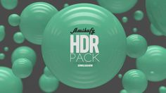 Cinema4D HDR Pack (Free Download) by Amikafy on deviantART