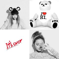 vanillajae: • Turn it Up Lee Hi is awesome