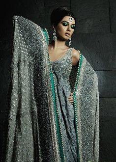 Umar Sayeed bridal