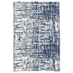 Found it at AllModern - Drybrush Blue Area Rug
