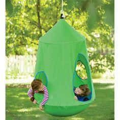 HugglePod™ HangOut Indoor/Outdoor Hanging Chair in Collection Accessories