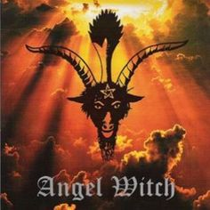 ANGEL WITCH - They Wouldn't Dare (e.p)
