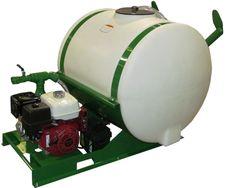 L10 - 100 Gallon Landscaper Series Jet Agitation HydroSeeder