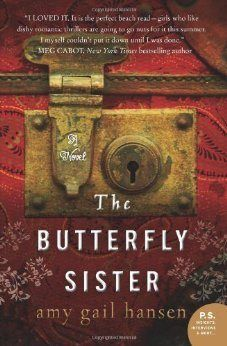 """Read """"The Butterfly Sister A Novel"""" by Amy Gail Hansen available from Rakuten Kobo. In The Butterfly Sister by Amy Gail Hansen—a moving Gothic tale that intertwines mystery, madness, betrayal, love, and l. Beach Reading, Love Reading, Reading Lists, Book Lists, Reading Nook, Reading Library, I Love Books, Great Books, Books To Read"""