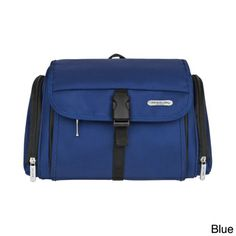 Travelon Hanging Toiletry Kit   Overstock.com Shopping - Big Discounts on Travelon Toiletry Bags