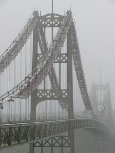 Bridge, US Route 1