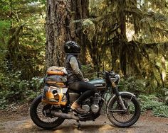 Who's going to #babesrideout4 this year? Our girl @jennylinquist will be riding down from Seattle with a new round of prototypes, make sure you find her if you want a Pack Animal patch!