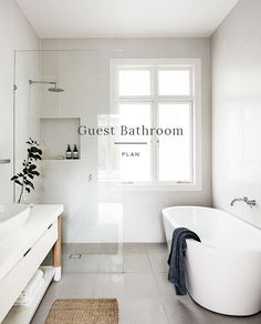 Small Bathroom Layout Ideas - Small Bathroom Layout Ideas - Selection of . - Small Bathroom Layout Ideas – Small Bathroom Layout Ideas – Choosing the house furniture is muc - Bathroom Renos, Laundry In Bathroom, Bathroom Interior, Family Bathroom, Bathroom Goals, Bathroom Remodeling, Budget Bathroom, Bathroom Cabinets, Cream Bathroom
