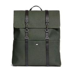 Backpack - Øresund/Black