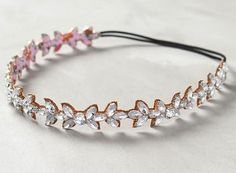 Having a Bad Hair Day? Hide It With an Embellished Headband