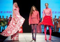Fashion Week 2014 w Łodzi: Agatha Ruiz de la Prada