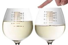 Musical wine glasses! Fun!