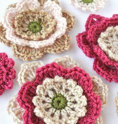 MyPicot   Free Crochet Stitch Patterns