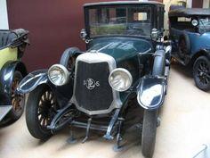 Panhard 1922 ✏✏✏✏✏✏✏✏✏✏✏✏✏✏✏✏ IDEE CADEAU / CUTE GIFT IDEA ☞…