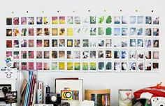 Dearly Dee: How do you store your instax photos?