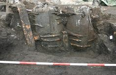 Something is rotten in the state of Denmark, Shakespeare wrote. Archaeologists working at a Danish site might agree, after discovering barrels from a latrine that dates back to the 14th century. And yes, poop still stinks, even after 700 years.