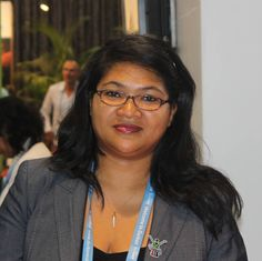 Dinah Rakotoarijaona is a local tour guide in country Madagascar : Private Guide