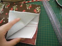 Cotton Garden: 20 card slots wallet Slot, Card Holder, Tableware, Cards, Cotton, Sewing, Diy, Rolodex, Couture