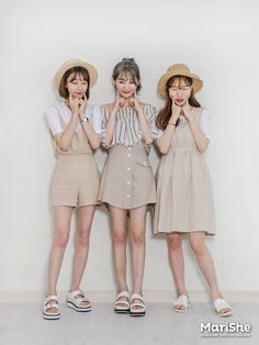 Korean Fashion – How to Dress up Korean Style – Designer Fashion Tips Look Street Style, Asian Street Style, Asian Style, Cute Fashion, Look Fashion, Girl Fashion, Fashion Outfits, Womens Fashion, Korean Fashion Trends