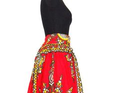 African Style Women Ankara Skirt by MNL Design #women #beauty #shopping #plussize #africanfashion #fashion #womenstyle #photo #photography #photooftheday #ankara #africanwax #african #africanfabric #africanstyle #dress #shopping #cute #plussizemodel #plussizefashion #africanpants #africanskirt #maxiskirt #maxipants #ankaraprints