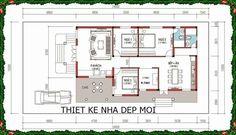 ban ve biet thu mini cap 4 dep Floor Plans, How To Plan, Architecture, Mini, Cap, Home, Arquitetura, Baseball Hat, Ad Home