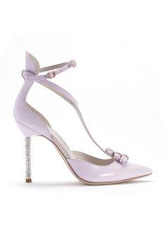 Sophia Webster Resort 2014 [Courtesy Photo] Frm bd: For the Feet 3 Shoe Boots, Shoes Heels, Shoe Bag, Sexy Heels, High Heels, Christian Louboutin, Jimmy Choo, Prada, Sophia Webster