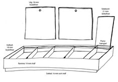 5 tips til hvordan du laver en daybed Built In Daybed, Built In Couch, Daybed Room, Diy Daybed, Teen Basement, Cow Shed, Iron Balcony, Balcony Railing, Diy Couch