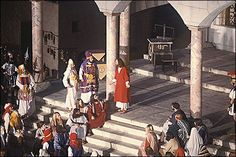 The Great Passion Play | THE GREAT PASSION PLAY, EUREKA SPRINGS, ARKANSAS! ... | Places I've ...