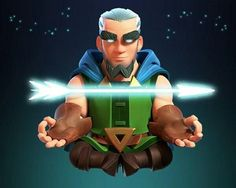 Clash Of Clans Hack, Clash Of Clans Free, Clash Of Clans Gems, Game Character Design, Character Design Animation, Desenhos Clash Royale, Jiraiya Y Naruto, Clash On, Sterling Archer