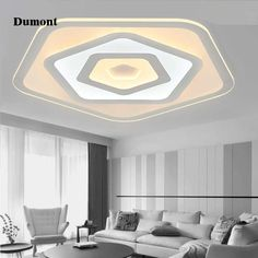 Back To Search Resultslights & Lighting Modern Simple Ultra-thin Acrylic Surface Mounted Smart Led Ceiling Lights Lustre Lampe For Kitchen Living Room Bedroom Luminaria Ceiling Lights