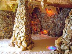 Penzion Iveta v Radavě – wellness Firewood, Wellness, Crafts, Woodburning, Manualidades, Handmade Crafts, Craft, Arts And Crafts, Artesanato