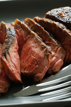 Perfect Soy-Grilled Steak Recipe - NYT Cooking
