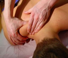 Swedish massage - what you should know
