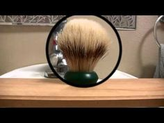 How To Choose A Shaving Brush
