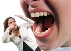 cure bad breath