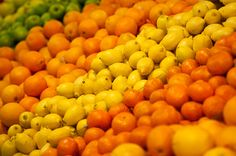 Vitamin C: Why You Need It And How To Get More