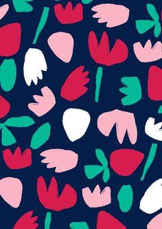 pattern by Minakani for DPAM