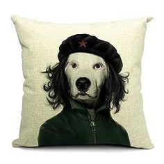 Che Guevara dog