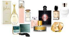 LAIKA z notatnika: Najciekawsze, oryginalne i intrygujące zapachy dla kobiet