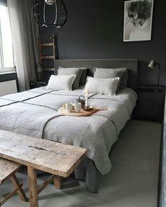Super Ideas for bedroom design dream rooms master suite floors Home Decor Furniture, Bedroom Furniture, House Beds, Trendy Bedroom, Baby Room Decor, Dream Rooms, Bedroom Colors, Unique Home Decor, My New Room