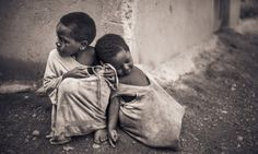 Samaritan's Purse — International Relief