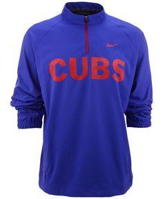 Nike Men's Chicago Cubs Hot Corner Jacket