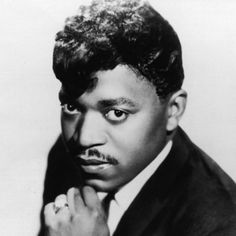 "Percy Sledge was a soul legend--""When a Man Loves a Woman""...enough said."