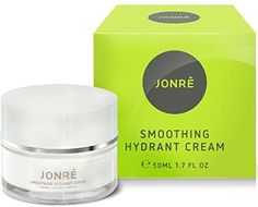Jonre Face Cream Preventive Anti Aging Cream Facial Moisturizer Smoothing Hydrating Protecting Skin 17oz *** You can find more details by visiting the image link.