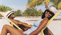 Peaux noires et protection solaire: éviter coup de soleil et taches | Black-Feelings.com