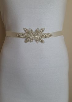 wedding belt rhinestone,silver,satin,ivory bridal belt, wedding dress belt,Wing, Long Waist Wedding, Baby Shower Sash Mommy Bride Belt, Bridal Sash Belt, Wedding Dress Sash, Bridal Sandals, Wedding Gloves, Wedding Belts, Star Wedding, The Wedding Date, Baby Shower Sash