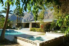 1957 william cody - Palm Springs...