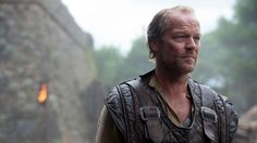 Iain Glen Knows Jorah Is a Romantic — Making Game of Thrones