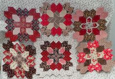 Kindred Quilts: Search results for lucy boston